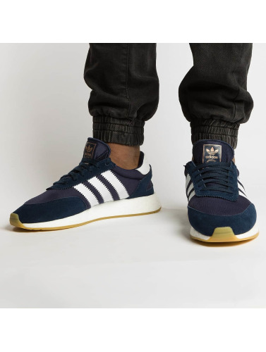 adidas originals Sneaker I-5923 in blau