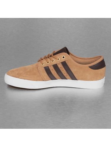 adidas originals Herren Sneaker Seeley in braun Verkauf Großhandelspreis LcCKp5eqB