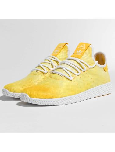 adidas originals Sneaker pW HU Holi Tennis H in gelb