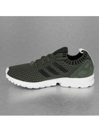 adidas originals Damen Sneaker ZX Flux PK W in grau