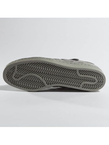 adidas originals Herren Sneaker Pro Shell 80s in grau