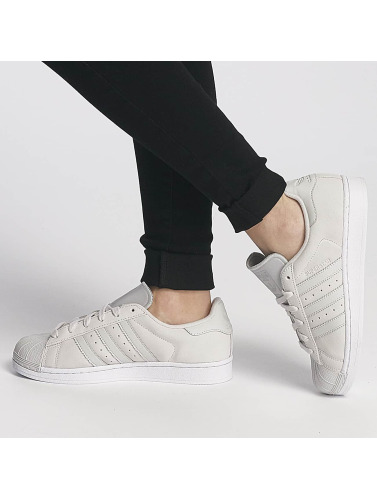 adidas originals Damen Sneaker Superstar in grau Wie Viel NEpRhy