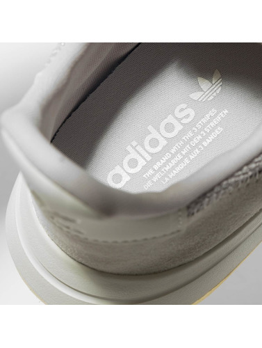 adidas originals Damen Sneaker FLB in grau
