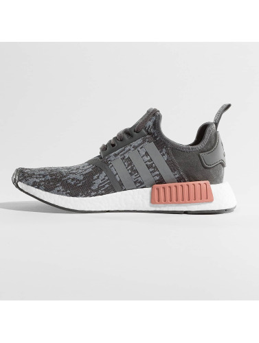 adidas originals Damen Sneaker NMD_R1 W in grau