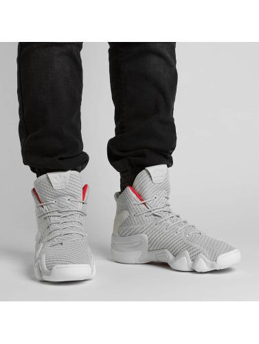Adidas Originals Mens Sneaker Crazy 8 Adv Ck In Gray