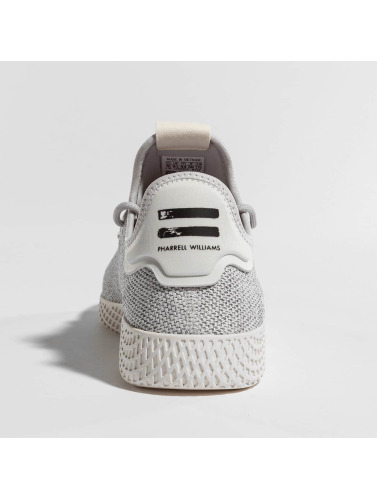 adidas originals Sneaker Pharrell Williams Tennis HU in grau