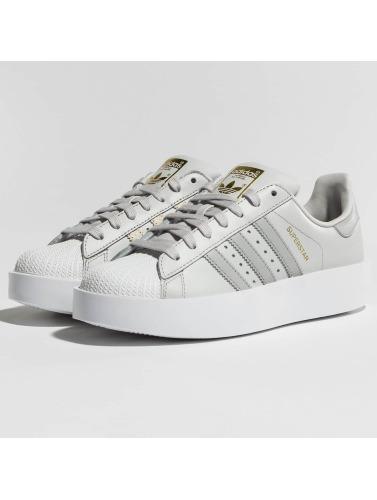 adidas originals Damen Sneaker Superstar Bold in grau Niedrigster Preis Verkauf Online 1HzckX