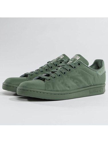 adidas originals Damen Sneaker Stan Smith in gr眉n