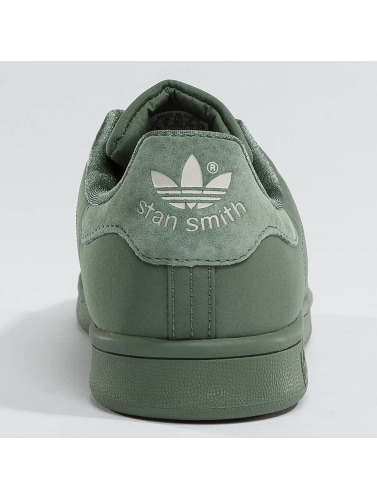 adidas originals Damen Sneaker Stan Smith in grün