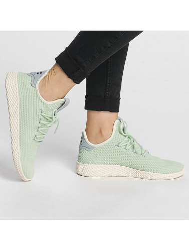 adidas originals Sneaker PW Tennis Hu in grün