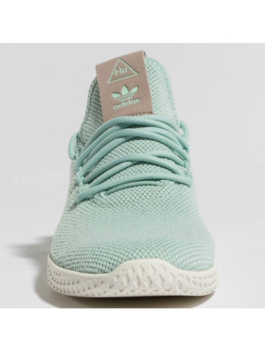 adidas originals Damen Sneaker PW Tennis HU in grün