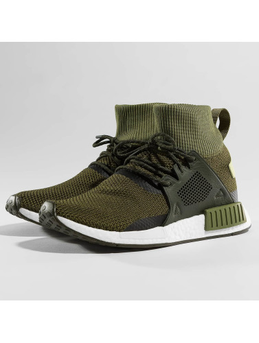 adidas originals Herren Sneaker NMD_XR1 Winter in olive