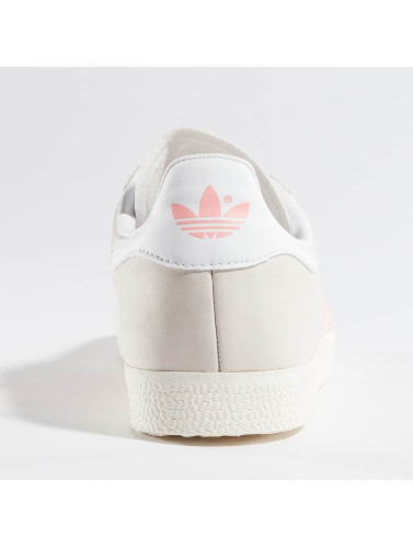 adidas originals Damen Sneaker Gazelle in orange