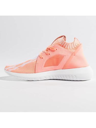 adidas originals Damen Sneaker Tubular Defiant PK W in orange Billig P65rJs
