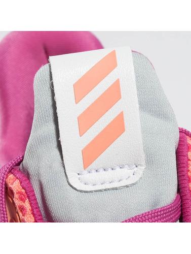 adidas originals Sneaker Alphabounce J in orange