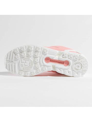 adidas originals Damen Sneaker ZX Flux in pink