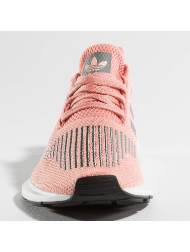 Adidas Originals Damen Sneaker Swift Run In Pink