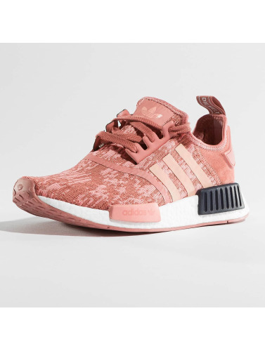 adidas originals Damen Sneaker NMD_R1 W in pink