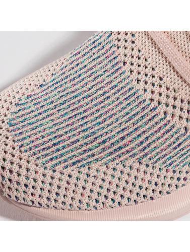 adidas originals Damen Sneaker Swift Run Primeknit in pink