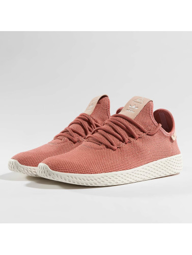 adidas originals Damen Sneaker Pharrell Williams Tennis HU in pink