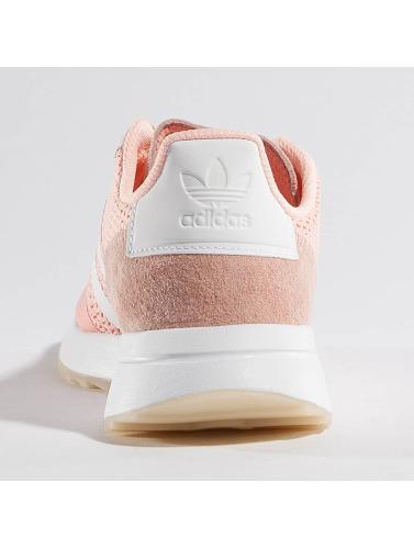 adidas originals Damen Sneaker Flashback in rosa