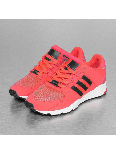 adidas originals Damen Sneaker Equipment Support J in rot