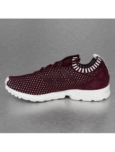 adidas originals Damen Sneaker ZX Flux PK W in rot