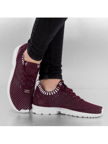 adidas originals Damen Sneaker ZX Flux PK W in rot