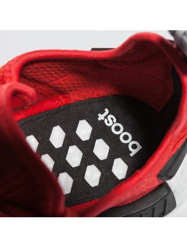adidas originals Herren Sneaker NMD_R1 in rot