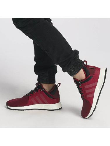 adidas originals Herren Sneaker X_PLR Snkrboot in rot