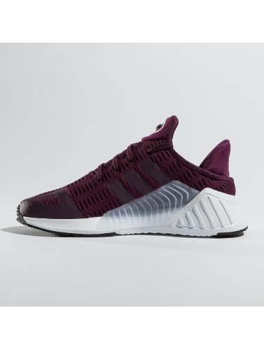 adidas originals Damen Sneaker Climacool 02/17 in rot