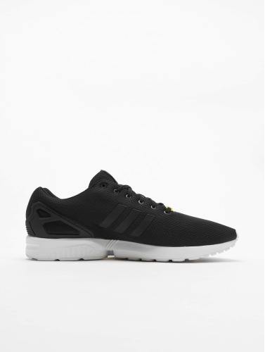 adidas originals Sneaker ZX Flux in schwarz