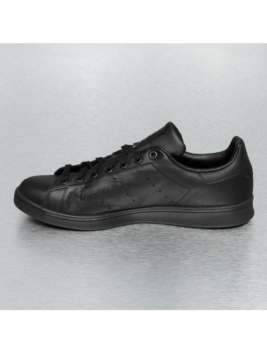 adidas originals Herren Sneaker Stan Smith in schwarz