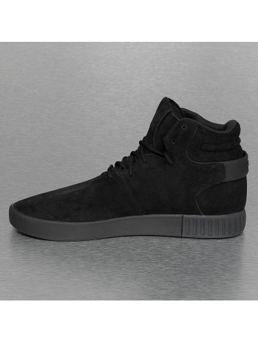 adidas originals Sneaker Tubular Invader in schwarz