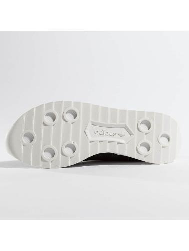 adidas originals Damen Sneaker Flashback in schwarz