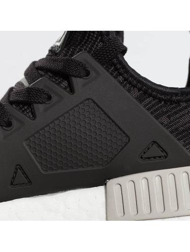 adidas originals Damen Sneaker NMD XR1 Primeknit in schwarz