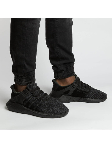 adidas originals Sneaker EQT Support 93/17 in schwarz