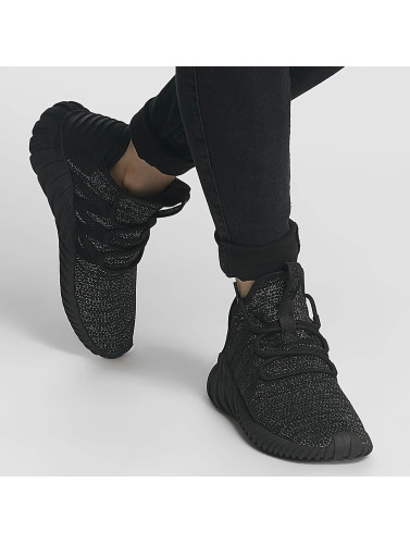 adidas originals Damen Sneaker Tubular Dawn in schwarz