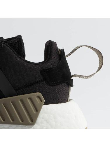 adidas originals Sneaker NMD_R2 in schwarz