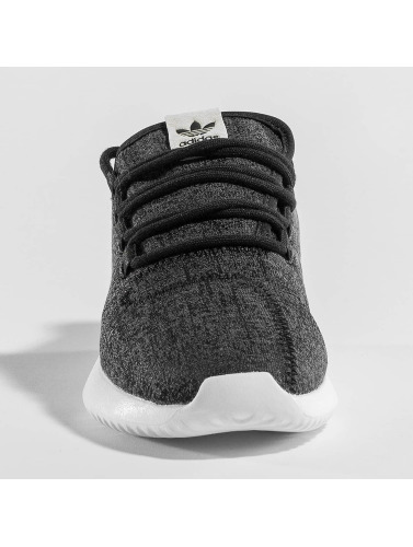 adidas originals Damen Sneaker Tubular Shadow in schwarz