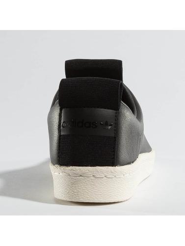 adidas originals Damen Sneaker Superstar BW35 S in schwarz