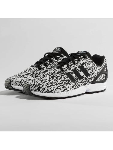adidas originals Sneaker ZX Flux J in schwarz