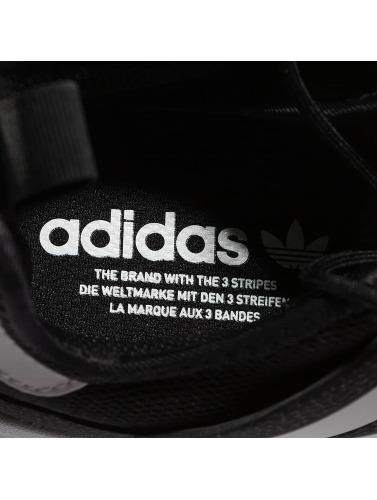 adidas originals Herren Sneaker X_PLR in schwarz