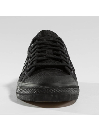 adidas originals Sneaker Nizza in schwarz