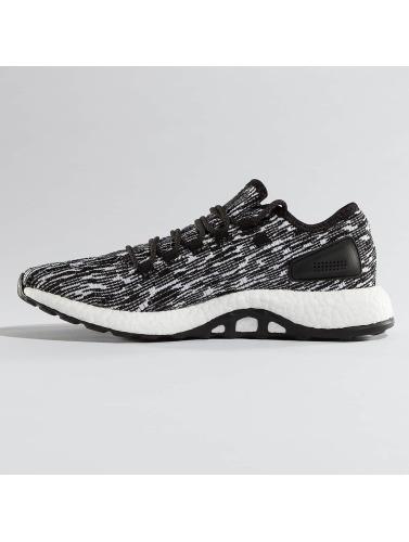 adidas originals Herren Sneaker PureBOOST in schwarz Spielraum Niedriger Versand Billig Verkauf 2018 dDYtY