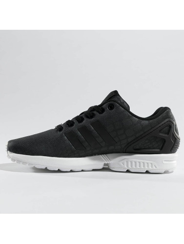 adidas originals Damen Sneaker ZX Flux in schwarz