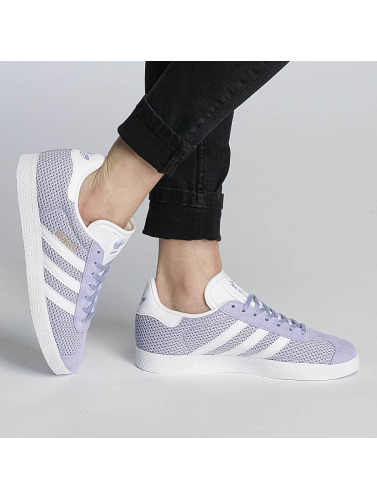 adidas originals Damen Sneaker Gazelle W in violet