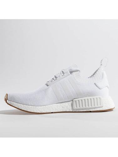 adidas originals Sneaker NMD R1 PK in weiß