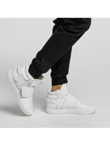 adidas originals Herren Sneaker Tubular Invader Strap in weiß Verkauf Billigsten MXQFBhNp
