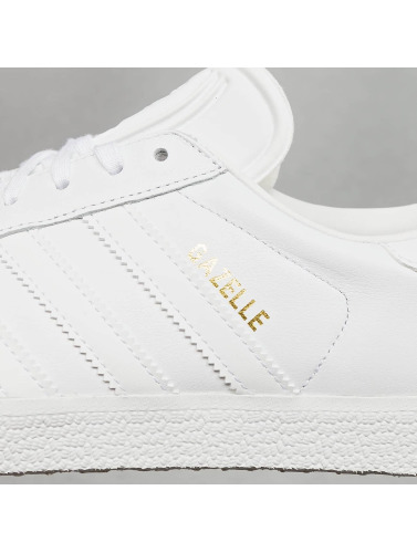 adidas originals Sneaker Gazelle in weiß